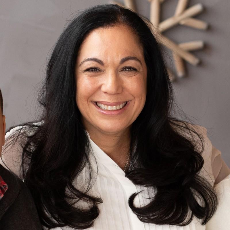 Tina Maturah