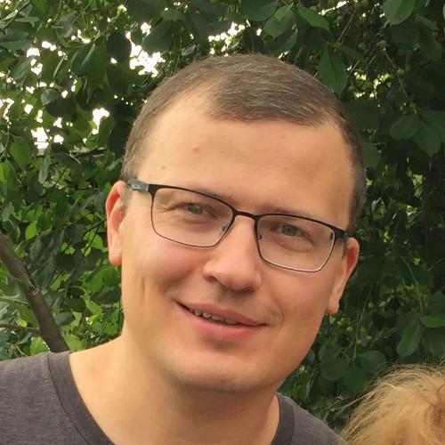 Vladimir Frolov