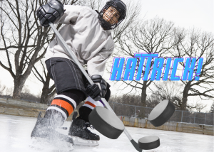 hockey hat trick