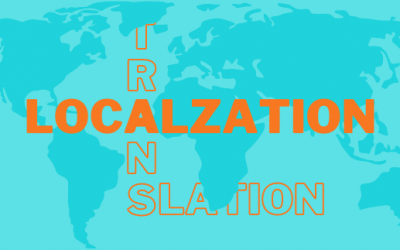 Translation: Just the Beginning of Localization
