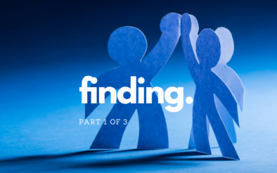 Finding the Right Partner – Language Services Providers (Part 1 of 3)