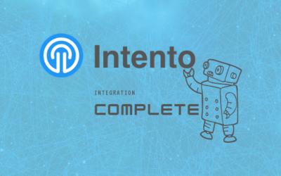 Intento Integration Complete