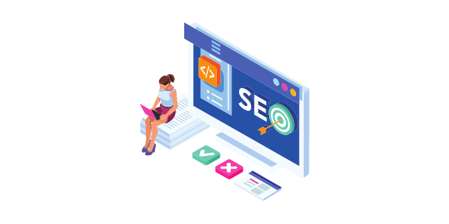 better seo with translated content